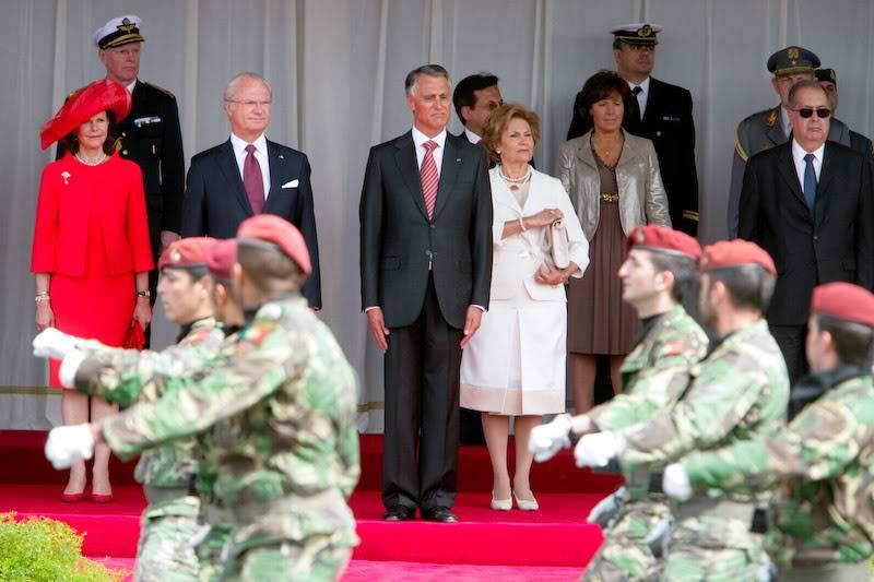 Carlos Gustavo XVI y Silvia - Página 2 0011_7