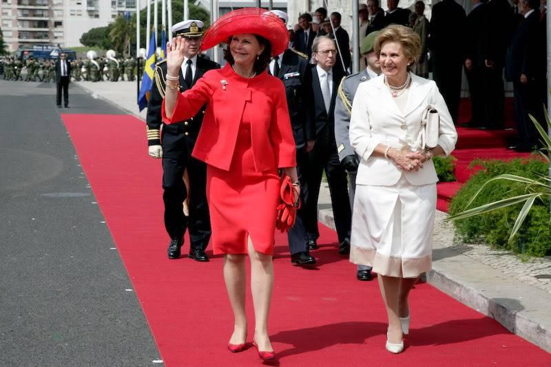 Carlos Gustavo XVI y Silvia - Página 2 0012_7
