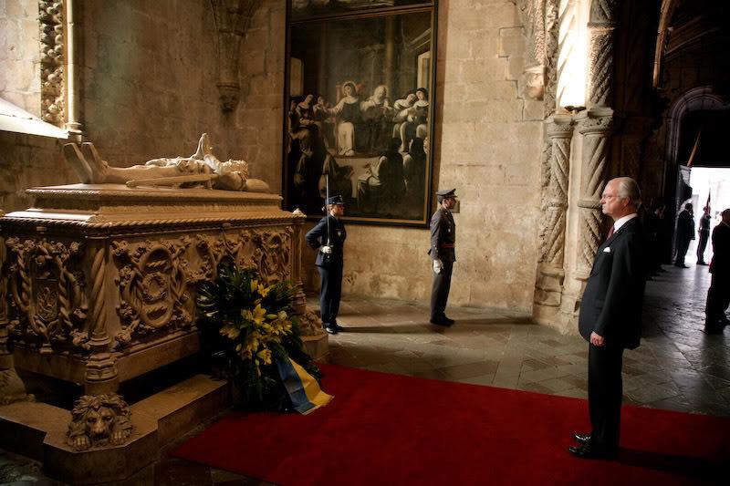 Carlos Gustavo XVI y Silvia - Página 2 0015_6