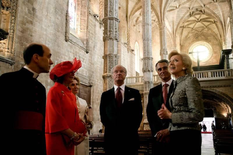 Carlos Gustavo XVI y Silvia - Página 2 0016_5