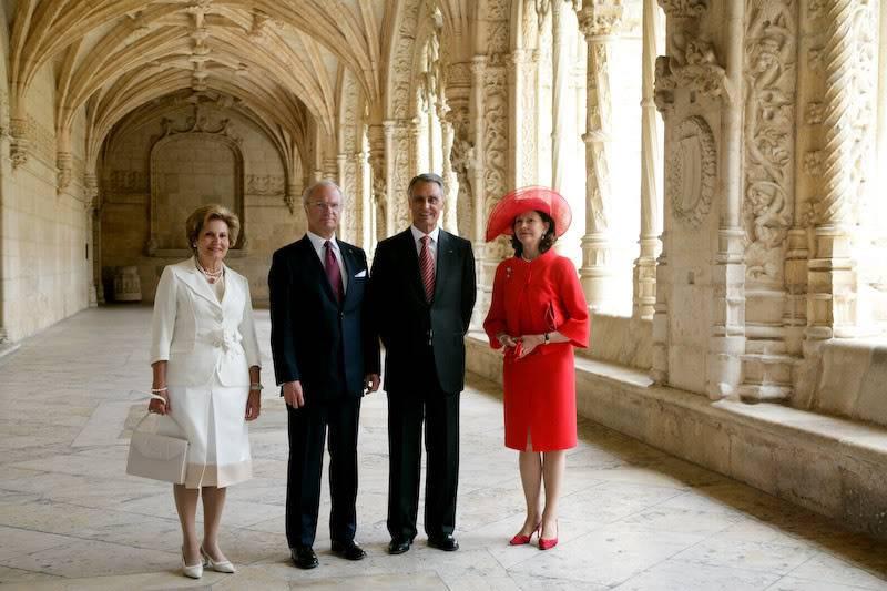 Carlos Gustavo XVI y Silvia - Página 2 0021_4