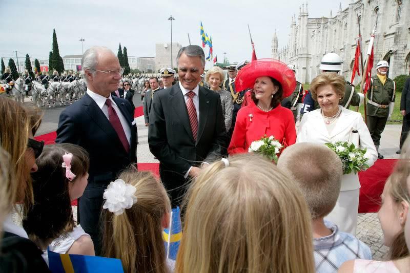Carlos Gustavo XVI y Silvia - Página 2 0022_4