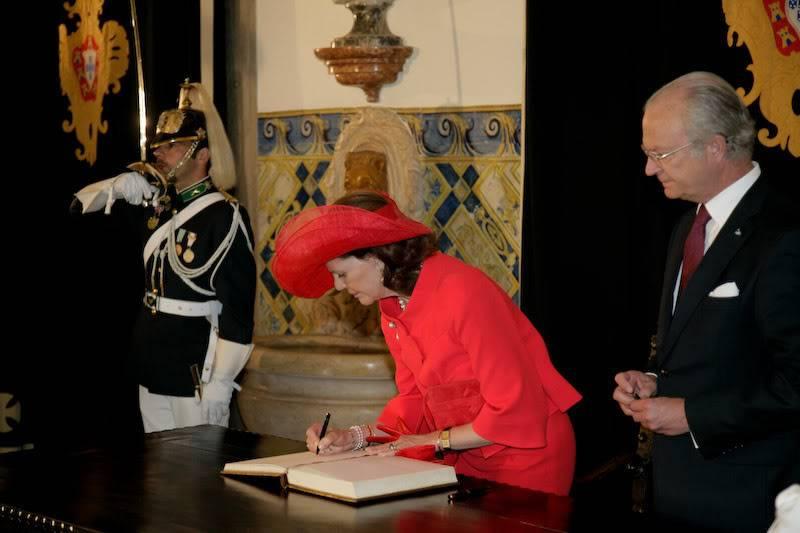 Carlos Gustavo XVI y Silvia - Página 2 0028_3
