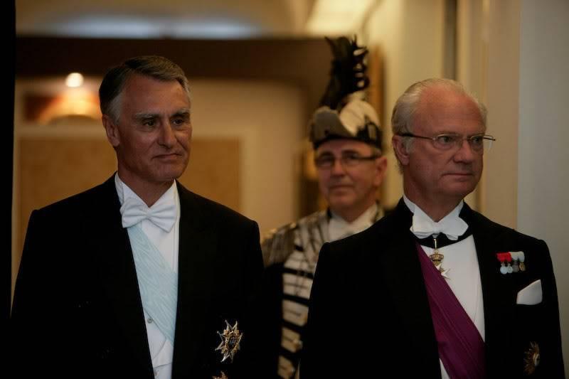 Carlos Gustavo XVI y Silvia - Página 2 080506-PR-0079