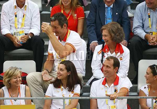 Juan Carlos y Sofía - Página 3 20080817_09tenniscompetition