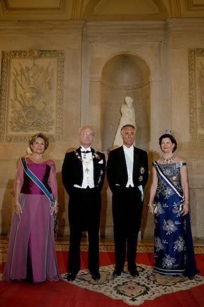 Carlos Gustavo XVI y Silvia - Página 2 _I6K8282