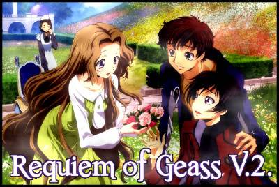 Requiem of Geass V.2.  RequiemAd