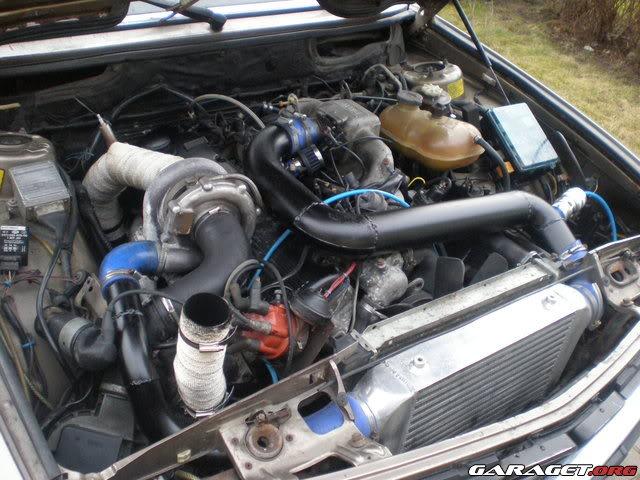 tufårti -  m535 turbo  nu provkörd - Sida 2 E28turbo