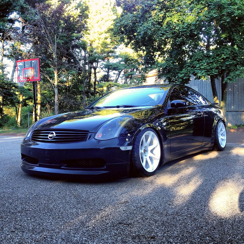 Rolled And Pulled G35 Build!!! - Page 2 Image_zps75f3c4c6