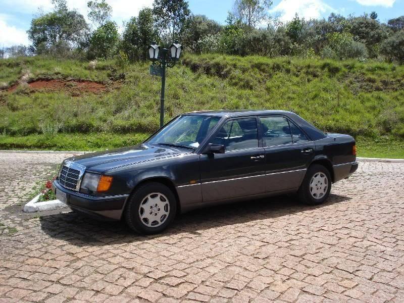 W124 300E-24 91 - Revisada: R$29500,00 DSC01603p