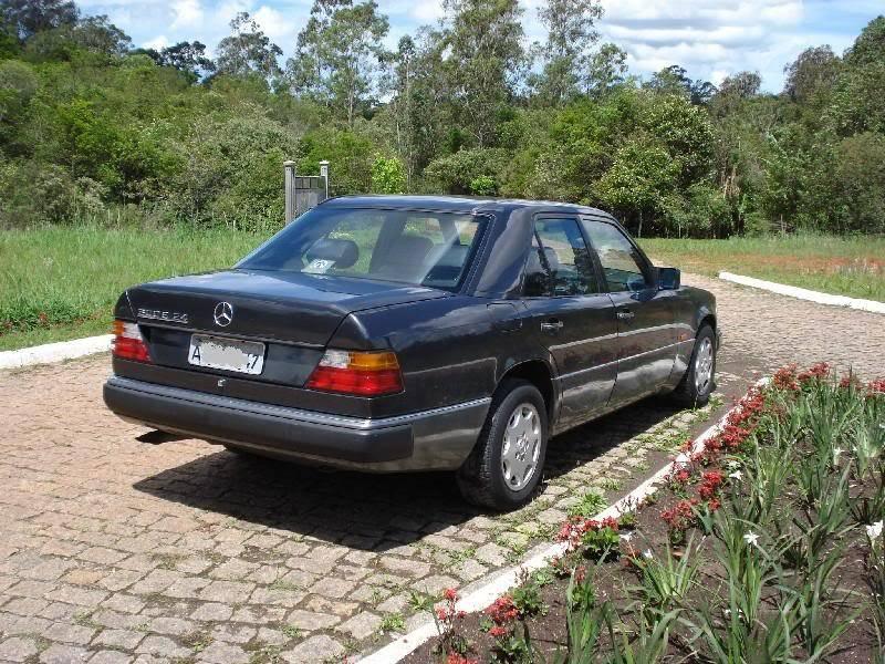 W124 300E-24 91 - Revisada: R$29500,00 DSC01604p