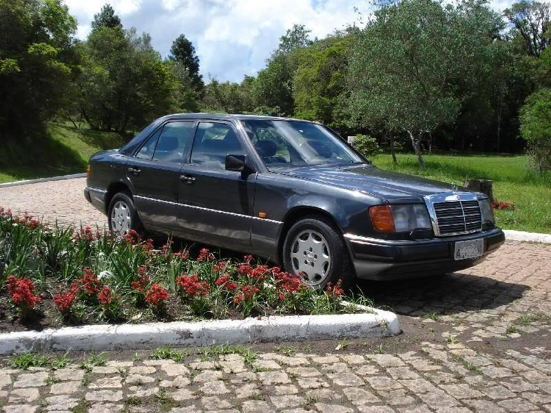 W124 300E-24 91 - Revisada: R$29500,00 DSC01606p