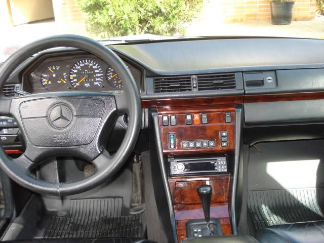 W124 300E-24 91 - Revisada: R$29500,00 DSC04825