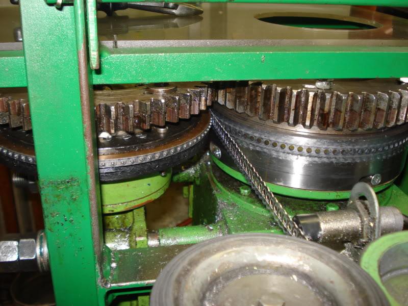 Visita a Fábrica da JSB (Fabricante Tcheco dos melhores chumbos do mundo) DSC08901