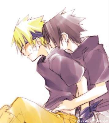 Sasuke x Naruto(SasuNaru) Be782c89