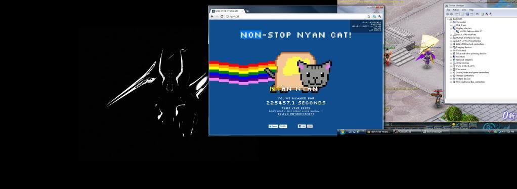 Saturday Night Event #2- Nyaaaaaan! Nyan2