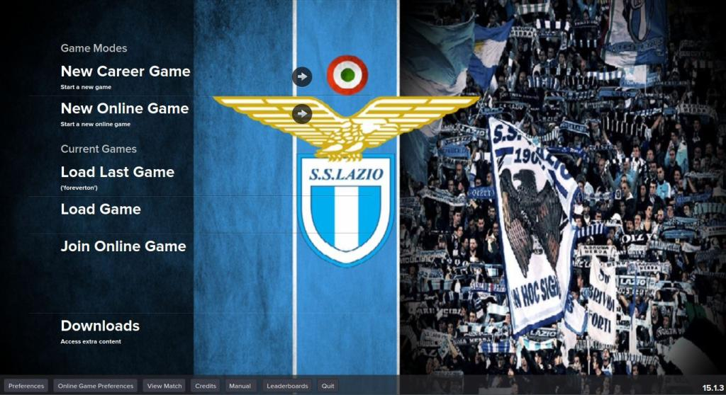 Main Menu Backgrounds (Screen Shots) LazioCapture_zps54tmu9l7