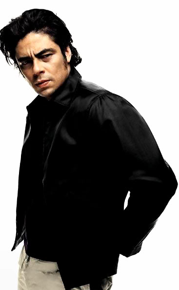 Benicio the Lord Whom Gave it All Away for the Theatre 5