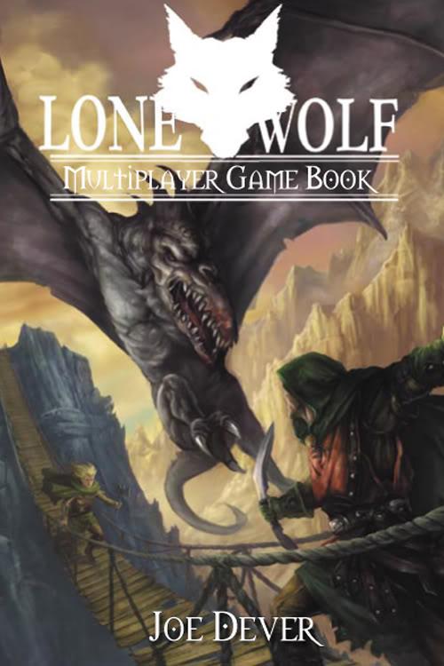 Lone Wolf Multiplayer Gamebook LoneWolfMPGB