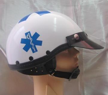 Herramienta o Equipo para Auto Rescate Crmcascoparamdico