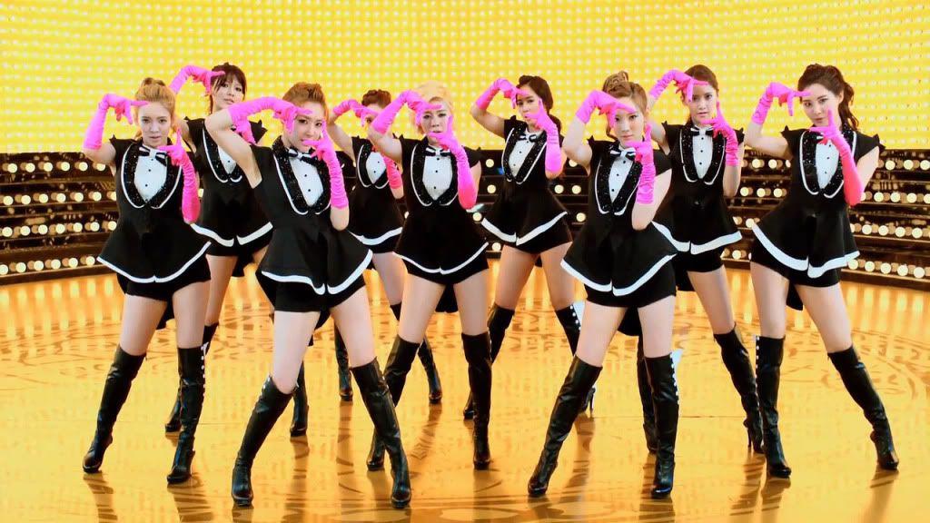 SNSD - Paparazzi [MV - Dance Vídeo] Tumblr_m88ncqFUED1r3fa7io11_1280