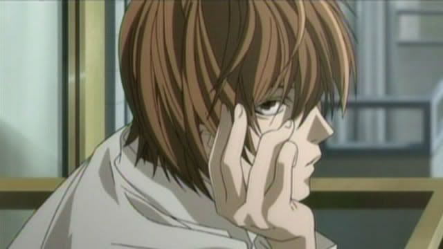 galeria de Death Note Light141