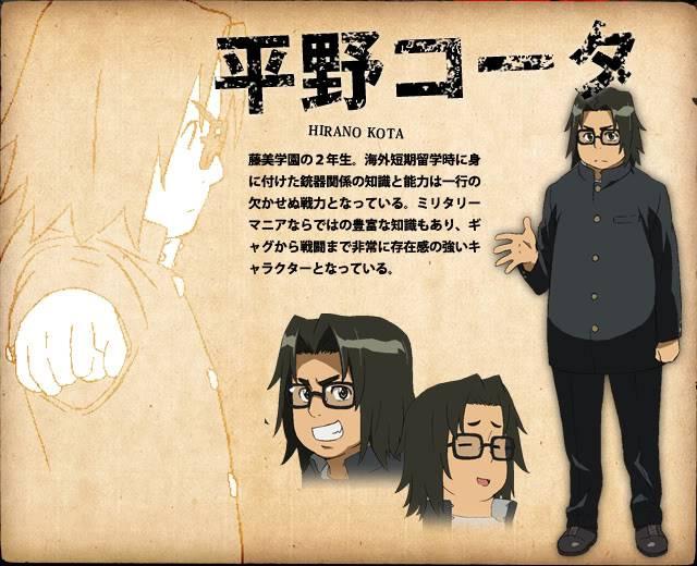 H.S.O.D [High School Of The Dead] Highschool-of-the-dead-kohta-hirano