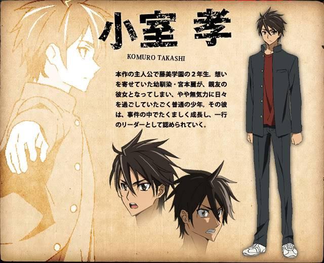 H.S.O.D [High School Of The Dead] Highschool-of-the-dead-takashi-komuro