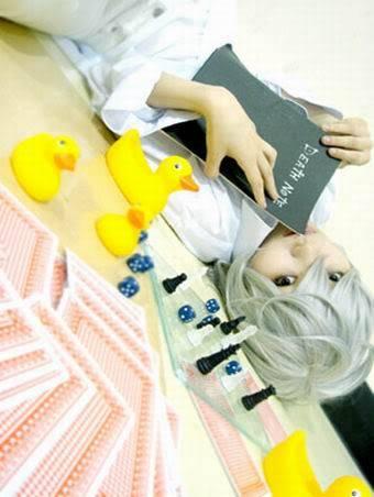 Cosplay Death Note N0716desuno05xh8