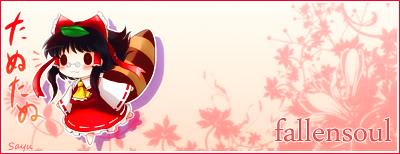 Tokyo Anime Fair 2012 (TAF 2012): o fracasso de um evento. Fallensign