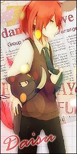 ★◁«Dark Glow Gallery»▷★ [Daiki] 43444