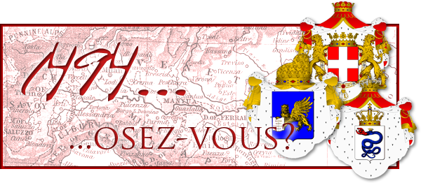 Le forum officiel de 1494