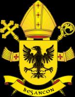 [Eglise] Archidiocèse de Besançon Besancon3