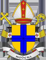 Registro dei Sacramenti - Pagina 2 Modena