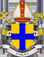 Registro dei Sacramenti - Pagina 3 Parma1