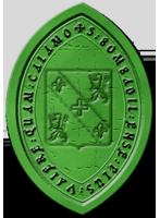 Annonce de la Sainte Eglise Aristotélicienne et Romaine SceauBombadilVert