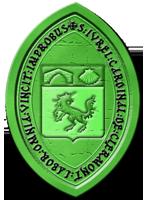 Annonces officielles du Conseil Ducal du Bourbonnais-Auvergne - Page 2 SceauIvrelVert