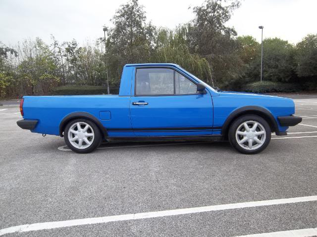 OEM+ '85 Polo Caddy conversion 100_0938