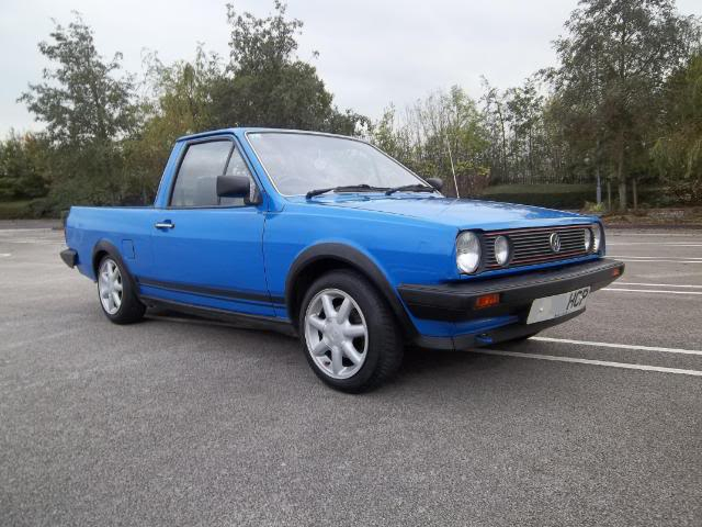 OEM+ '85 Polo Caddy conversion 100_0940