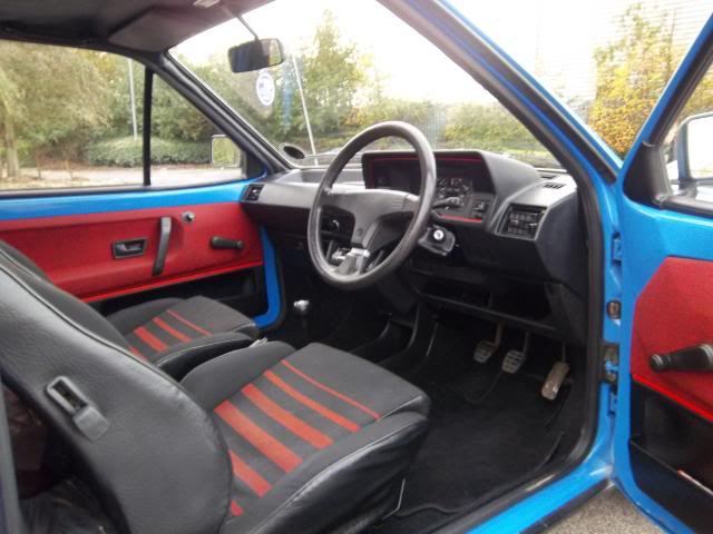 OEM+ '85 Polo Caddy conversion 100_0946