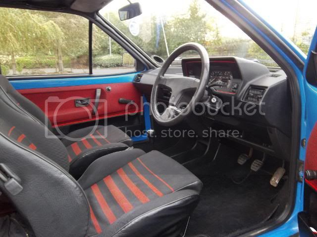 OEM+ '85 Polo Caddy conversion 100_0966