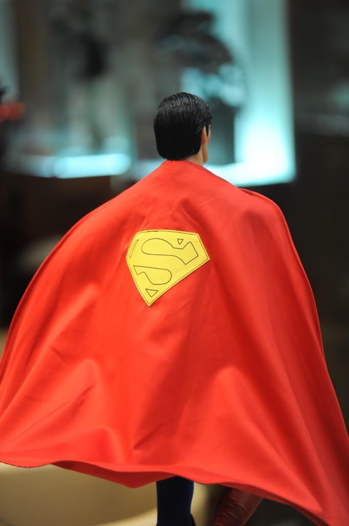 SUPERMAN ( Cinemaquette) Superman7