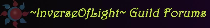 InverseOfLight