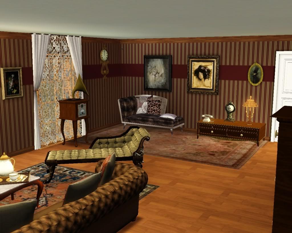 La Casa de la Cascada Screenshot-231