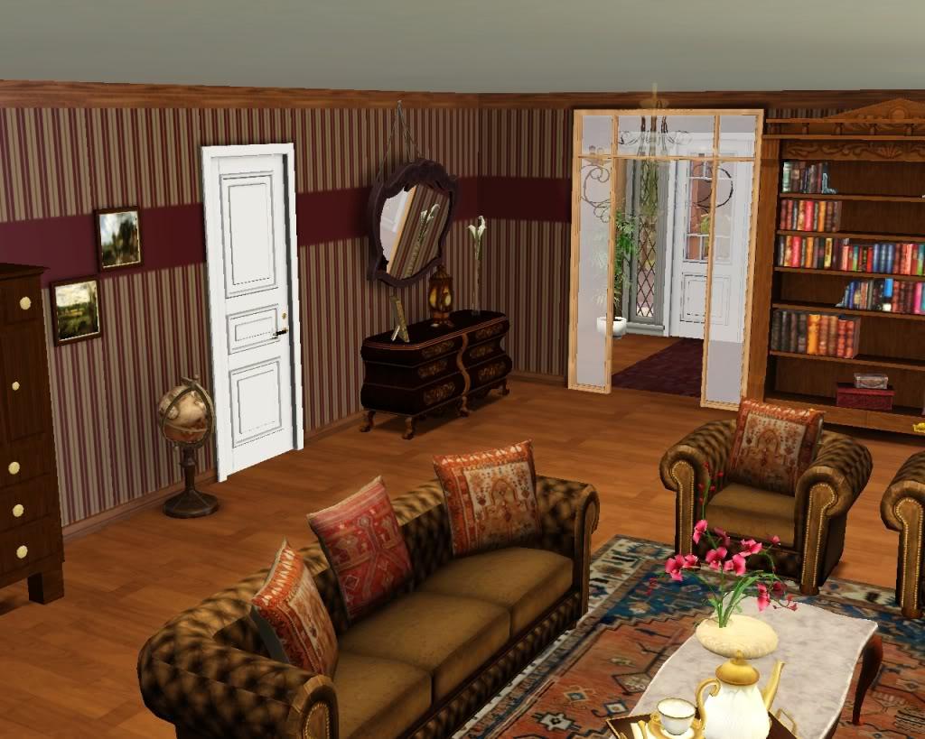 La Casa de la Cascada Screenshot-235