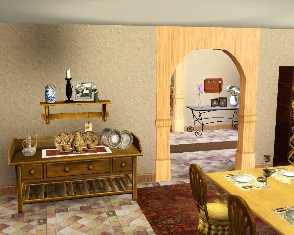La Casa de la Cascada Screenshot-255