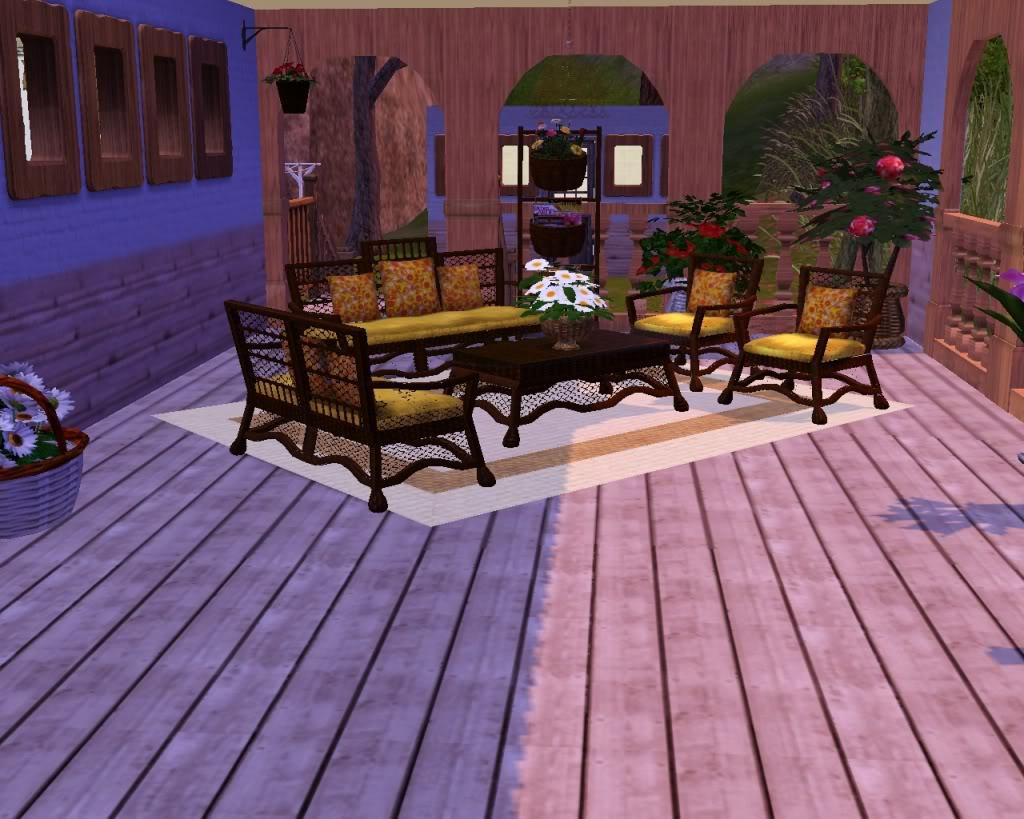 La Casa de la Cascada Screenshot-290