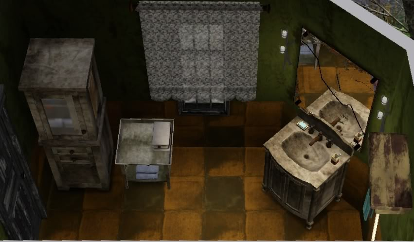 Especial Aniversario 2010: La Maison Hantée Screenshot-64