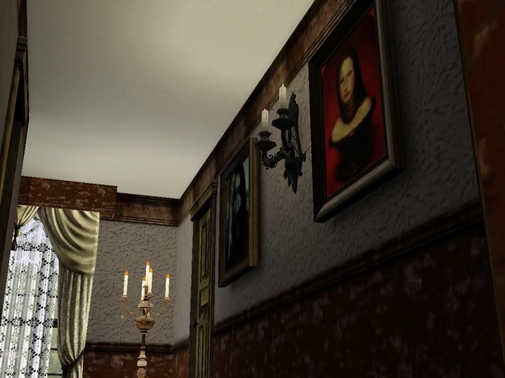Especial Aniversario 2010: La Maison Hantée Screenshot-69