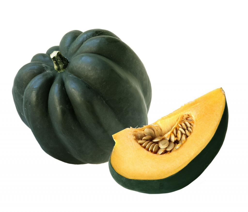 Photos of not-so-common foods fed -- Fun Fruits and Vegetables AcornSquash_zpsbd3afd32